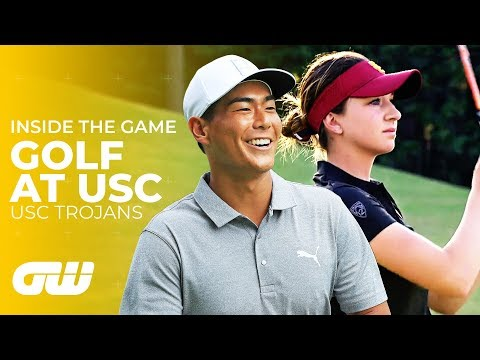 Golf at USC: Behind the Scenes | Inside The Game | Golfing World