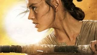 John Williams - Rey's Theme  ( Star Wars 7 )