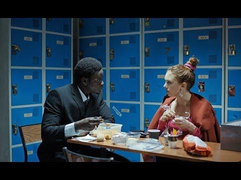 Bienvenida a Montparnasse - Trailer subtitulado en español (HD)