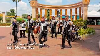 Asi no te amara Jamas Diamantes de Valencia Video Oficial HD