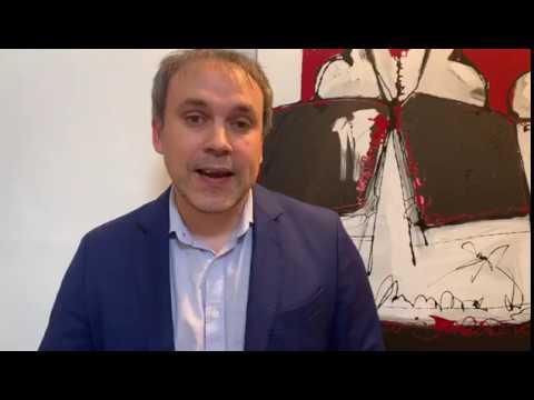 Vidéo de Luis Zueco