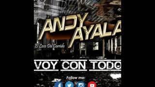 """Andy Ayala """"EL 350"""" coming 2017"""