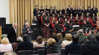 Concerto Coral Santa Casa Misericórdia e Academia de Música de Vila Verde