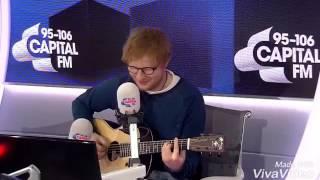 Ed Sheeran-Shape Of You ft Shawn Mendes, Sabrina Carpenter, James Arthur