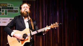 "Live SXSW 2013, Iron & Wine ""Such Great Heights"" HD"