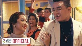 Thyro and Yumi — Tandang-Tanda [Official Music Video]