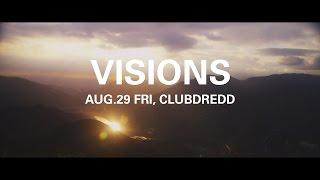 Kampon Teaser-Visions   Aug.29   Clubdredd