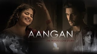 Aangan | The Period Love Story We Have All Been Waiting For! | Hum Spotlight