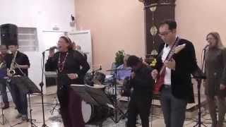 Poeira (Ivete Sangalo) - Cover Banda Sol do Humanismo