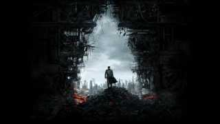 Star Trek Into Darkness - Trailer #1 Music (Brian Tyler - The Awakening)