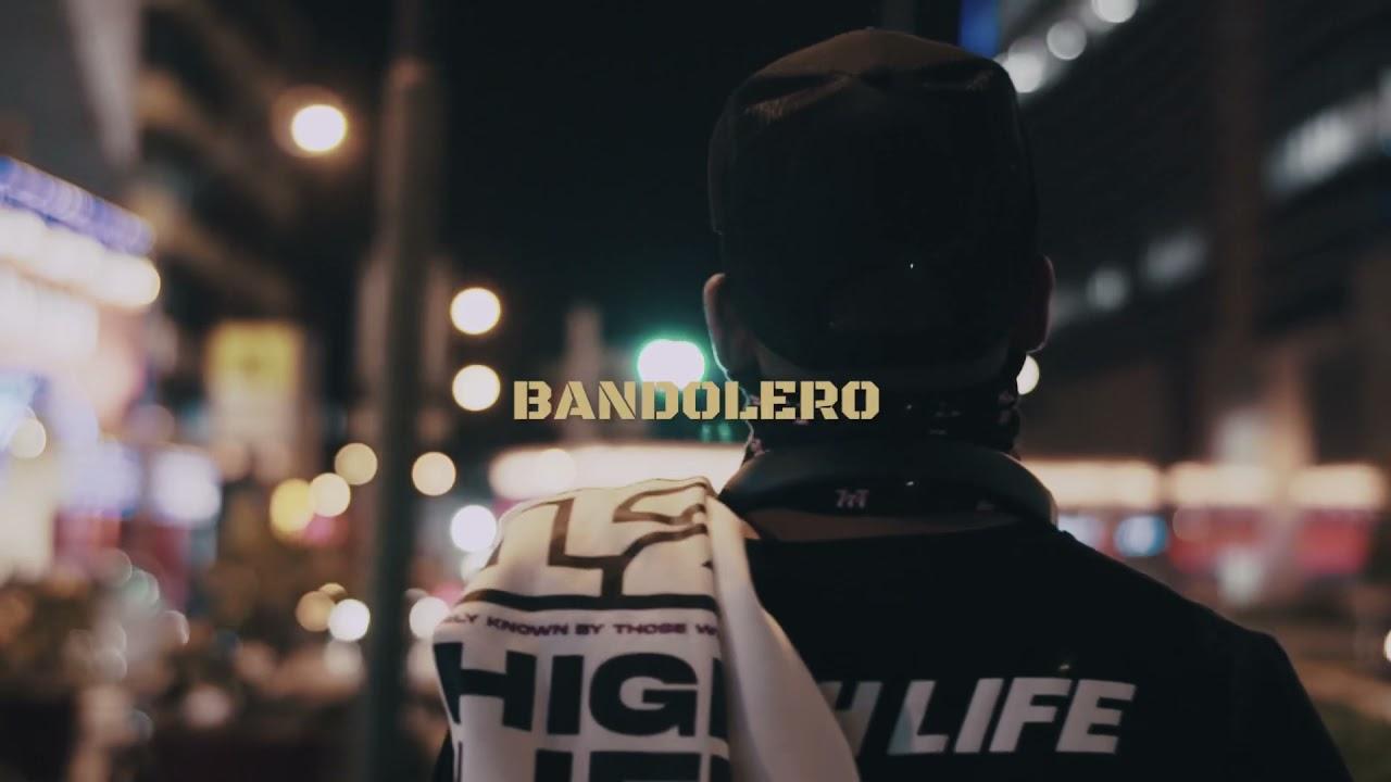 Bandolero - El Papicha x Dk
