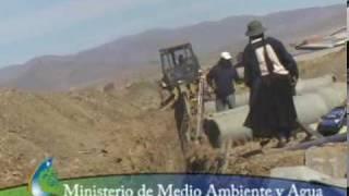 MMAyA - Jallalla El Alto (Bolivia)