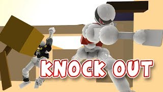 K.O. Knock Out | Toribash Montage