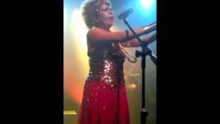 Jurema - Rita Ribeiro (cabocla Jurema)