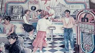 50s  BACK IN THE FIFTIES  1950s = Original Song