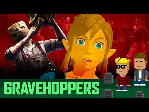 One Death Challenge: Revenge of the Kish! | GraveHoppers Episode 5