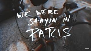 The Chainsmokers - Paris (Sammy Irish Cover)