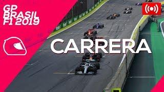 GP de Brasil F1 2019 - Directo carrera