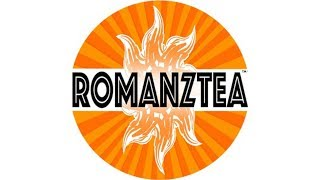 Romanz Tea | The best sweet tea you will ever taste, seriously!