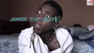 Junior the prayer