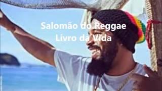 Livro da Vida - Salomão do Reggae
