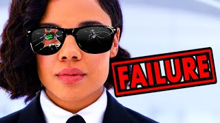 Men In Black International — How to Build a Toxic Hero | Anatomy Of A Failure