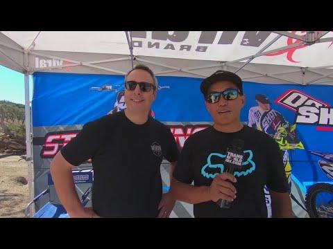 Viral Brand | Insideline Connect Media Day | TransWorld Motocross