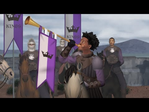 Game of Zones - Game of Zones - S5:E2: The Sun Kings
