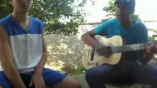 Dou a vida por um beijo - Zezé Di Camargo e Luciano (Cover)