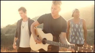Katy Perry - Roar (Acoustic Cover) - Tyler Ward & Two Worlds - Music Video