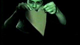 Don't Blame It On Love FAN VIDEO 1984 Hall & Oates music video --(Weird Paul)