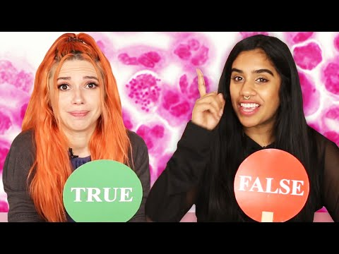 True Or False: STD Edition