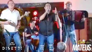 Mentías / Luis Mateus para el Canal TRO programa Ritmo de la Noche