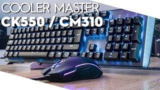 vidéo test Cooler Master CM310 par TopAchat