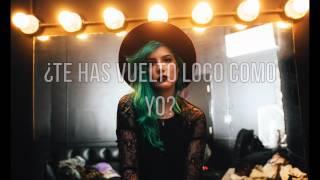 Halsey- GASOLINE-Subtítulos en español