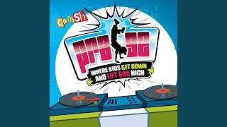 Movin' To The Beat (DJ Pray-Z Dance Mix)