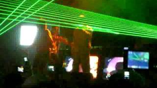Dr Iggy - Oci boje duge, EXPO XXI, 2008
