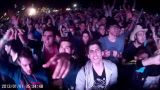 EDP Nova Era Beach Party 2016 (Matosinhos)