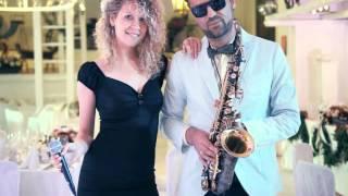 Klingande - Jubel  Sax & Voice Live Instrumental Cover