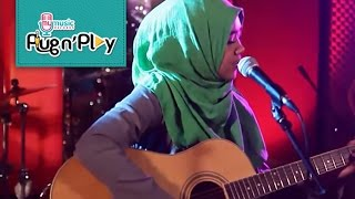 A Groovy Kind Of Love - Phil Collins (Cover by Tiffany Kenanga) - MyMusic Plug n' Play