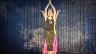 Aladdin - El Musical - Dancefit  / Ensayos