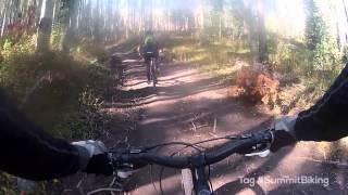 South Rainbow Trail - Frisco, CO