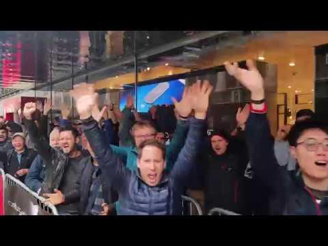 OnePlus 7 Series - Global Pop-up Recap