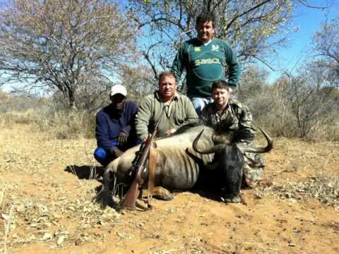 South African Expeditions Hunting 1
