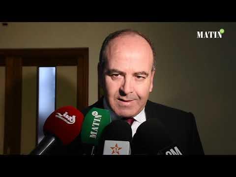 Video : La Chambre des conseillers lance un débat sur le renforcement de la législation encadrant les libertés publiques