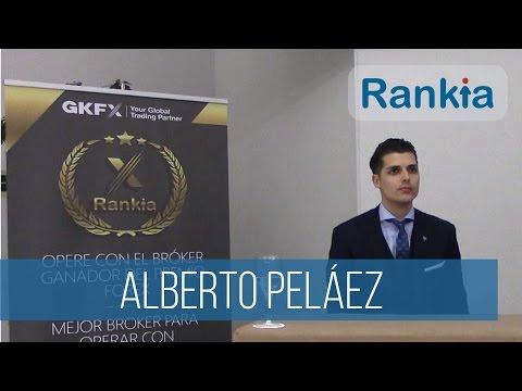 Alberto Peláez, Analista en GKFX, nos habla de la renta variable europea y americana, de la llegada de Trump y cómo afecta a los valores, y nos responde tres cuestiones en clave formativa; price action, indicadores técnicos y trading.