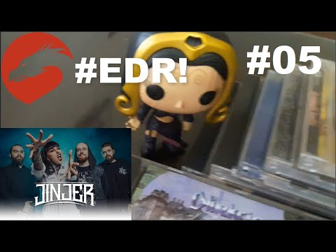 EDR #05 - Jinjer