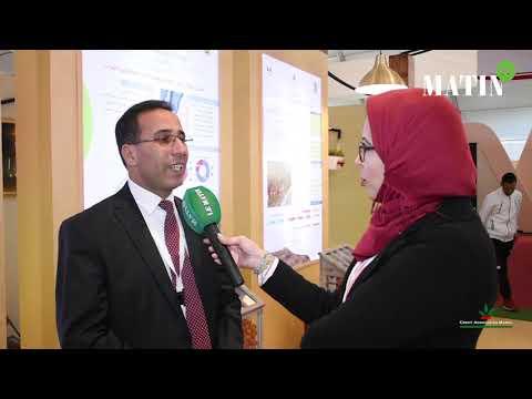 Video : Matin TV en direct du SIAM : La région Dakhla-Oued Dahab se prépare à la révolution verte