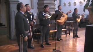 MAS ALLA DEL SOL - MARIACHI TORO de SAUL REYNOSO