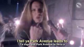 Skid Row - Youth Gone Wild - Subtitulado Español & Inglés